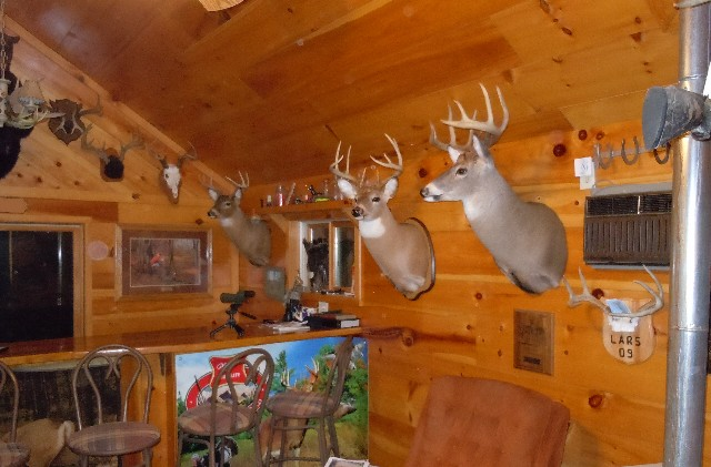 The hunting shack for Hunting shack floor plans